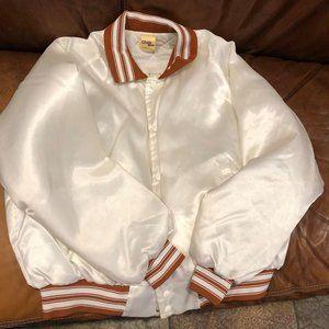 Other - University of Texas Vintage Satin jacket